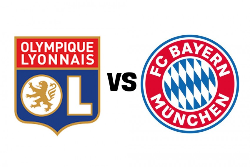 Lyon Vs Bayern Munich Live Streaming: How To Watch UEFA Champions League Semi-final Match Online And On TV