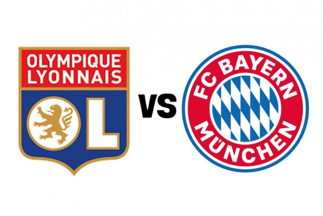 Lyon Vs Bayern Munich Live Streaming How To Watch Uefa Champions League Semi Final Match