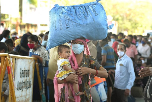 As Labourers Return To Cities, Is Govt Ready To Avoid Future Migrant Crisis?
