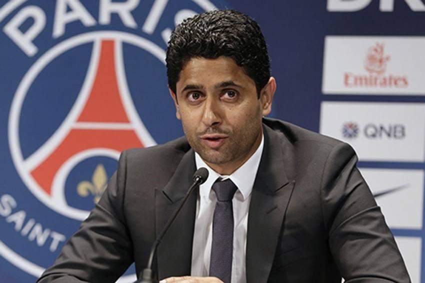 PSG Reaching Champions League Final 'A dream' – Nasser Al-Khelaifi