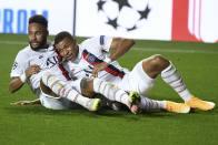 Kylian Mbappe Backs Neymar To Realise Ballon d'Or Dream If PSG Win Champions League