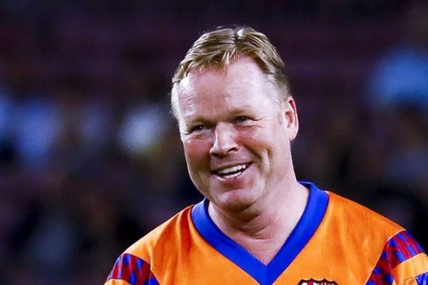 Ronald Koeman Will Be New Barcelona Coach, Confirms Club President Josep Maria Bartomeu