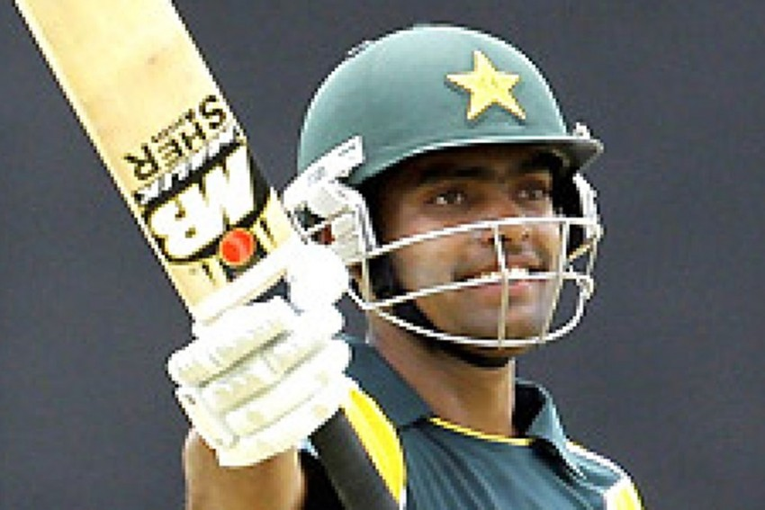 Pakistan Cricket Board Challenges Reduction Of Umar Akmal's Ban In CAS