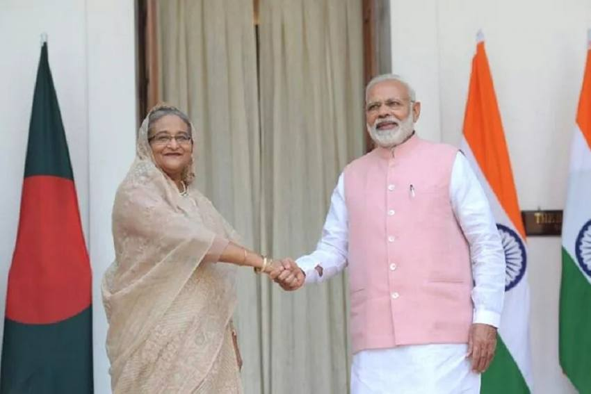 As Bangladesh Cosies Up To China, New Delhi Looks For Path Correction