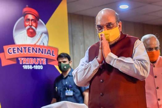Rajnath Singh, Rahul Gandhi, Arvind Kejriwal, Others Wish Amit Shah Speedy Recovery