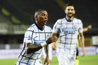 Atalanta 0-2 Inter: Evergreen Ashely Young Inspires Win To Secure Runner-up Spot