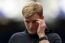 Eddie Howe Leaves Bournemouth Following Premier League Relegation