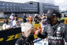 F1 2020: Starting Grid And Race Preview For British Grand Prix