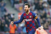 Lionel Messi? I Can Only Mark Him In My Dreams Or On PS4 – Gennaro Gattuso Ahead Of Napoli-Barcelona Clash