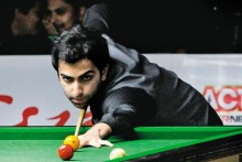 Pankaj Advani Tells His Gulf War Story, And How The World Champion Lost His Father