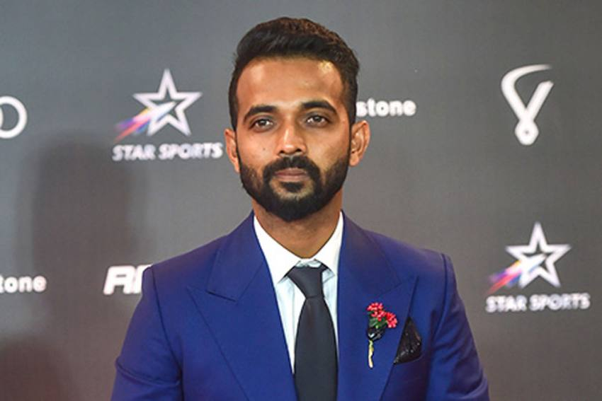 IPL 2020: Health Comes First For Ajinkya Rahane, Says Won't Mind Families Not Being There In UAE