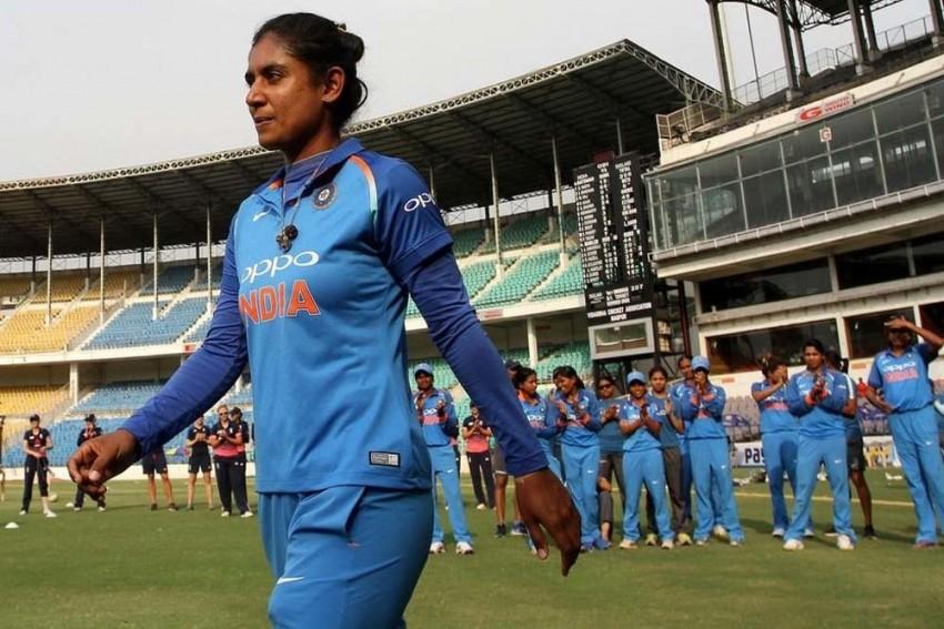 Mithali Raj And Co Praise Sourav Ganguly's Announcement On Women's IPL
