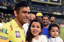 Rahul Dravid, N Srinivasan Credit MS Dhoni Role Behind CSK's Success