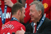 Wayne Rooney Questions Alex Ferguson's 'Suicidal' Champions League Final Tactics