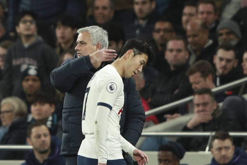 Premier League Fixtures: Everton First Up For Jose Mourinho's Tottenham