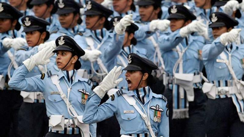 Do Sexism And Misogyny Exist In Armed Forces Here S What Officers Have To Say