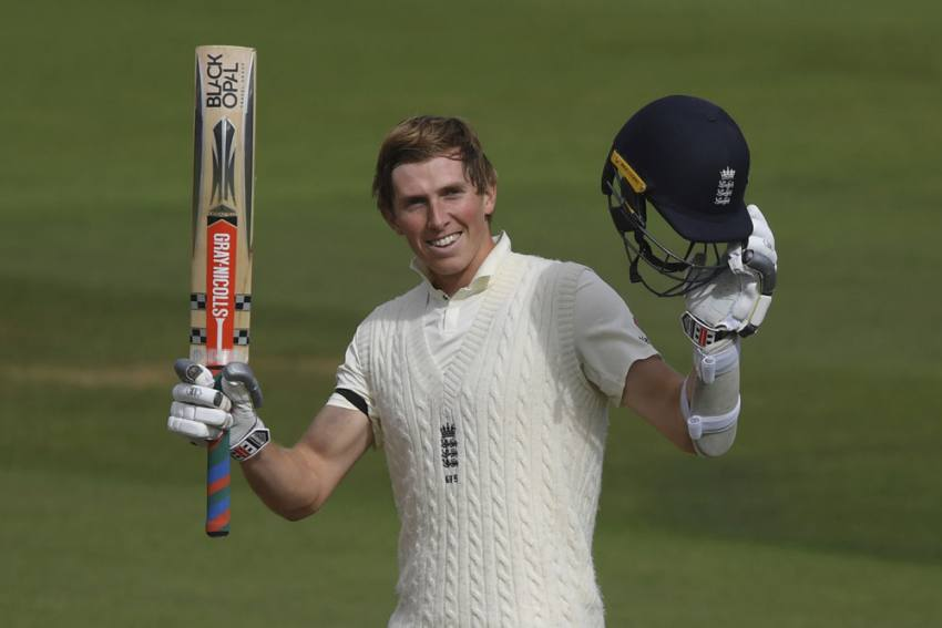 ENG Vs PAK, 3rd Test: Zak Crawley Stands Firm As England Fight To Win Series Against Pakistan - Day 1, Tea Report