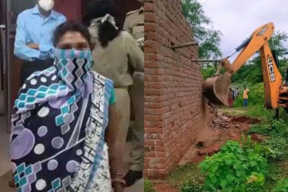 Power Panch In Odisha
