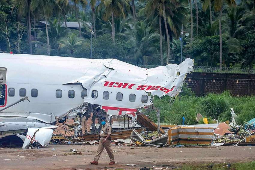 An Experienced Investigator Should Head Probe In Kozhikode Crash: Former Director-General, DGCA