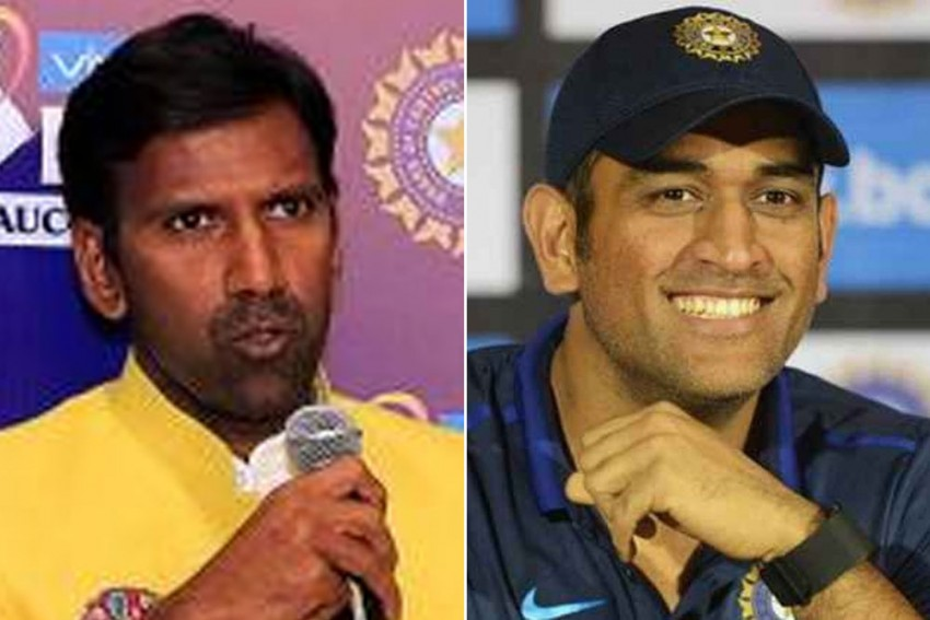 MS Dhoni Changed The Perception Of Leadership Among Cricket Captains: Lakshmipathy Balaji