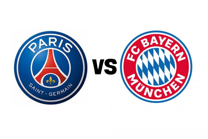 Psg Vs Bayern Munich Ucl Final Live Streaming When And Where To Watch Blockbuster Champions League