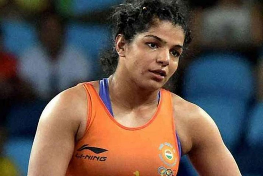 Wrestler Sakshi Malik Disappointed Over Not Given Arjuna Award, Draws PM Narendra Modi's Attention