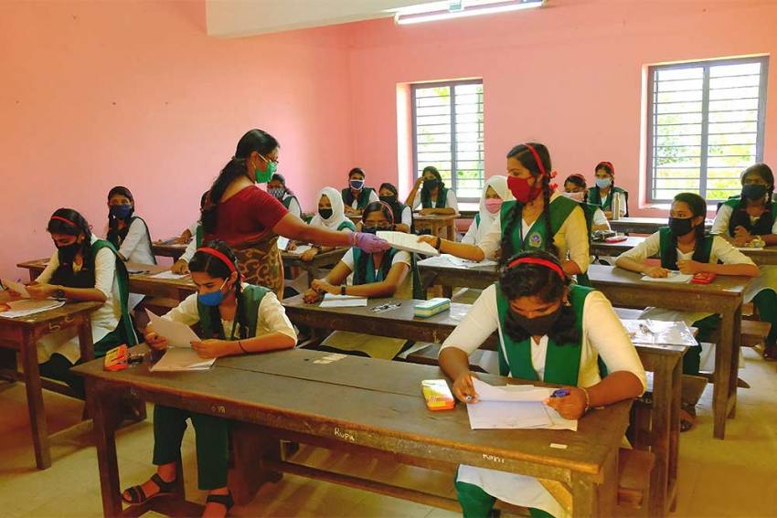 NEP 2020 Envisages Inclusive And Equitable Quality Education For Rural India