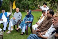 Year After Gupkar Declaration, Parties In Kashmir Unanimously Call For Restoration Of Special Status