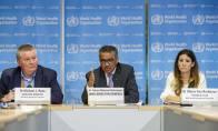 Hope To Finish Coronavirus Pandemic In Less Than Two Years: WHO