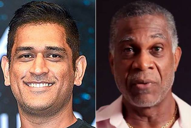 MS Dhoni Destroyed Whatever Came In Front Of Him: Michael Holding Lauds  Former India Captain