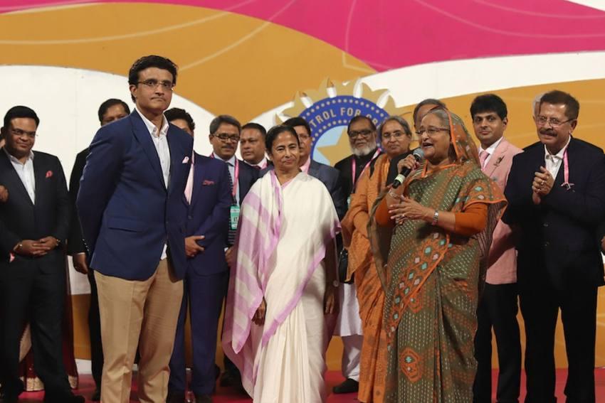 Is Sourav Ganguly Joining BJP? Cricket Star Returns Land To Mamata Banerjee