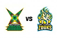 CPL 2020, 10th Match Live Streaming: How To Watch Guyana Amazon Warriors Vs St Lucia Zouks Cricket Match Online And On TV