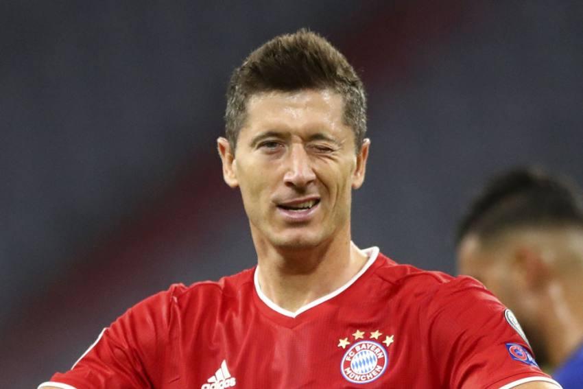 PSG Vs Bayern, Champions League Final 2020: Numbers Behind Lewandowski's Remarkable Season