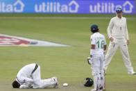 ENG Vs PAK, 3rd Test: Pakistan Captain Azhar Ali Battles In Vain As England Turn The Screw - Day 3 Report