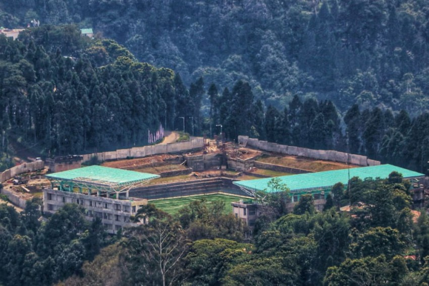 Stadium Named After Bhaichung Bhutia To Be Inaugurated After COVID-19 Pandemic Subsides