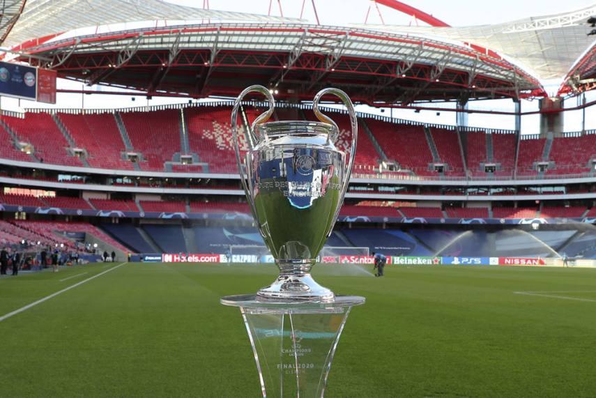 Champions League Final Psg Vs Bayern Munich Keylor Navas Back Kinglsey Coman Starts Check Starting Xis