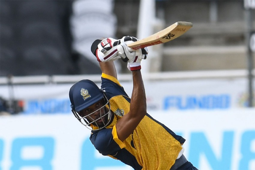 CPL 2020: Trinbago Knight Riders Keep Winning, St Lucia Zouks Beat Guyana Amazon Warriors