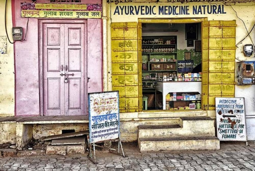 We Should Call Traditional Medicine The Original Medicine: Dr Apurve Mehra