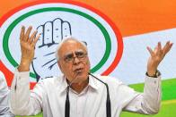 'Was Informed By Rahul Gandhi Personally': Kapil Sibal Withdraws Tweet Over 'Colluding With BJP' Remark