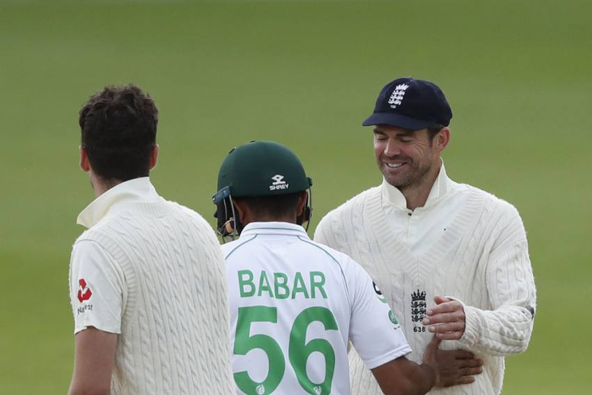 ENG Vs PAK, 3rd Test: James Anderson Gets To 600 Wickets; England Clinch Series 1-0