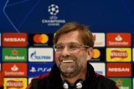UEFA Champions League Winners Bayern Munich Were 'A Little Lucky' - Liverpool Boss Jurgen Klopp
