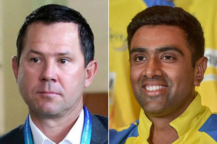 IPL 2020: Ravichandran Ashwin Says He Had An Interesting Chat With Ricky Ponting About 'Mankading'