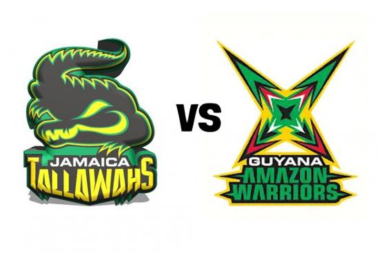 CPL 2020 Live Streaming: When And Where To Watch Jamaica Tallawahs Vs Guyana Amazon Warriors Match
