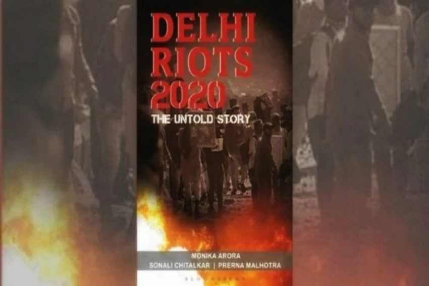 Opinion | 'Delhi Riots 2020': Bloomsbury Row Is Not Suppression Of Freedom Of Expression, But Victory Of It