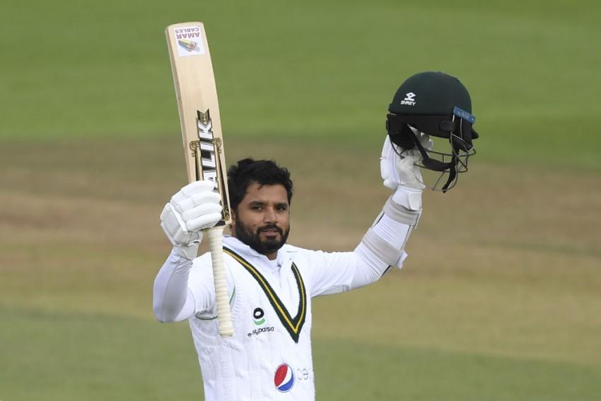 ENG Vs PAK: Never Thought Of Quitting As Captain, Says Pakistan Skipper Azhar Ali