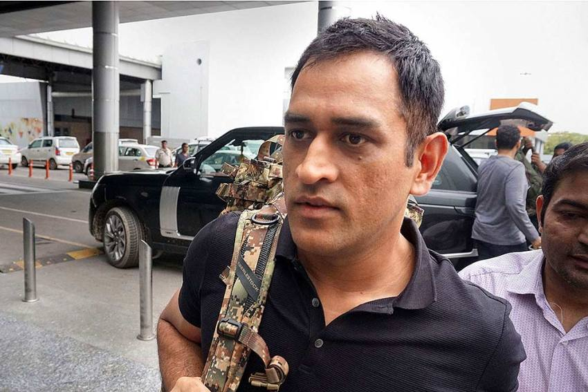 'Amrapali Group Subsidiary Used MS Dhoni Endorsements Without Any Agreement'