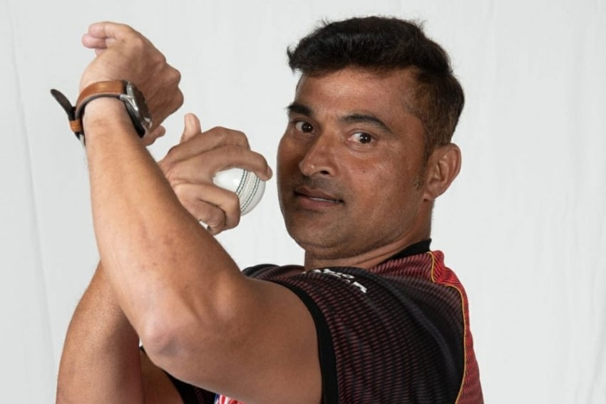 CPL 2020: Pravin Tambe Makes Debut At 48, Becomes First Indian To Play In Caribbean Premier League