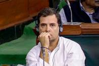 Govt Needs To Spend More, Not Lend More: Rahul Gandhi