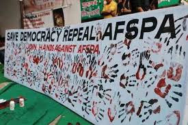 'Assam Rifles Forgets AFSPA Not In Force Here': Mizoram To Centre As Standoff Continues