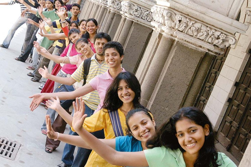 India's Top Science Colleges In 2020